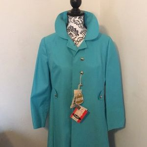 Pacific weatherwear by Nestel of Canada coat(RARE)